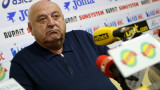 Венци Стефанов: След като сме участвали в създаването на Левски, защо да не ги подпомогнем и с футболист