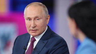 Путин обяви, че бил ваксиниран със Спутник V
