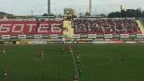 Ботев (Враца) - ЦСКА, Мазику реализира за пълен обрат