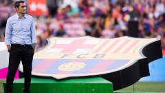 Валверде: Добре е да имаш Меси в отбора си