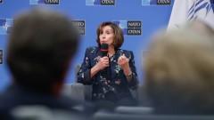 Пелоси призова демократите да се обединят срещу Тръмп