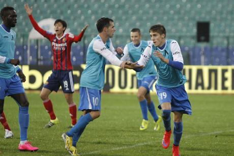 Боян Йоргачевич е ментор на героя срещу Юргорден