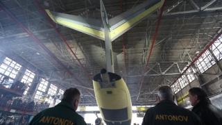 Френска компания проучва България за преконструиране на самолети