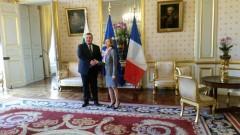 Франция: На България се пада да лансира базата за общата европейска отбрана