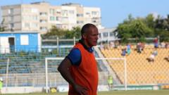 Черноморец и БФС поздравиха Радостин Кишишев