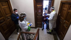 Италия с най-много починали за 24 часа във втората COVID-19 вълна