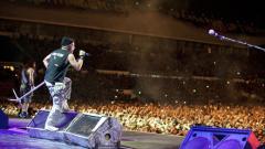 Iron Maiden пускат концертно DVD