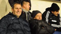 Димитър Димитров се заклел да не напуска Иртиш