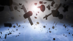 Как проектите на компании като SpaceX създават заплаха от космически отпадък