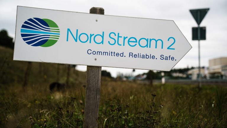 """""""Северен потоП 2"""" - газовата война за Европа"""