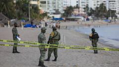 Мексико с близо 1 500 жертви на COVID-19 за 24 часа