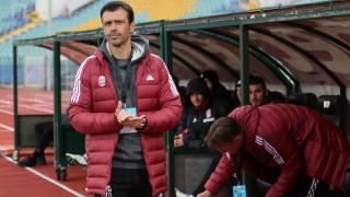 Росен Кирилов: Имаше заряд и равният резултат е реален
