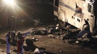 Бешикташ даде две жертви при атентата в Турция
