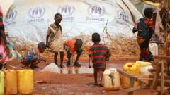 Над 2 млн. души застрашени от глад заради засушаването в Сомалия