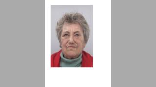 Издирват 72-годишна жена от Ловеч