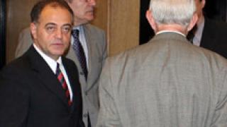 В касата на Петков имало доклад срещу Бойко Борисов