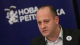 Партиите могат да преживеят и с малко пари, убеден Радан Кънев