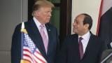 """Египет отказа на САЩ за създаване на """"Арабско НАТО"""" против Иран"""