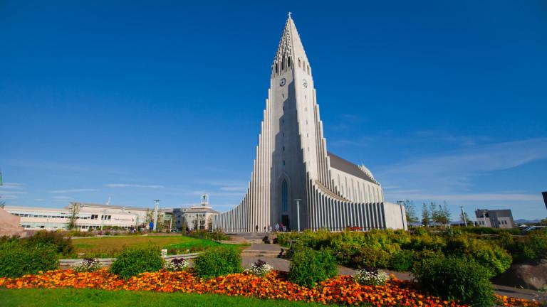 Сегашният президент на Исландия Гудни Йохансон спечели изборите за държавен