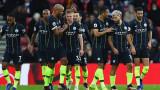 Манчестър Сити победи Саутхемптън с 3:1 като гост
