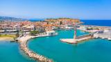 Едва 10% от хотелите в Гърция работят в началото на туристическия сезон