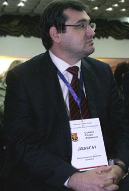 Славчо Ат. свиква кризисен щаб заради Либия