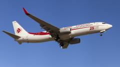 Алжирски самолет временно изчезна от радарите на път за Марсилия