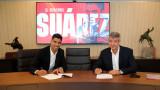 Атлетико (Мадрид) представи официално Луис Суарес