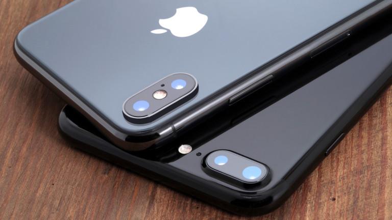 Ефектът на коронавируса: Apple чака по-слаби приходи и проблеми с доставките на iPhone