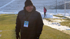 Юрий Тарханов влезе в треньорския щаб на Славия