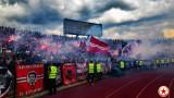 ЦСКА отвори 5 каси за билети