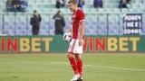 Решено - Преслав Йорданов си тръгва от ЦСКА-София!