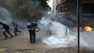 Заплашиха посолството ни в Бразилия