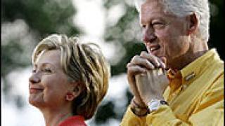 Кениец поиска ръката на Челси Клинтън