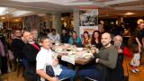 Популярни фотографи от цял свят се събраха на тайна вечеря у нас