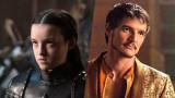 The Last Of Us, Педро Паскал, Бела Рамзи и участието им в адаптацията на играта