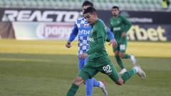 Иван Йорданов: Да играеш в Лудогорец е сбъдната мечта