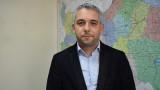 Антон Антонов оглавява Националното ТОЛ управление в АПИ