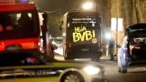 Двама ислямисти заподозрени за бомбената атака, един от тях е арестуван