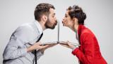 Повече любов - по-малко онлайн показност