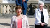 Министърът на финансите на САЩ не вдига телефона си за Кристалина Герогиева