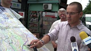 ВМРО с план за спасяване на софийска жп-линия