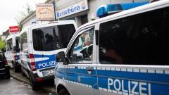 Германската полиция с акции срещу заподозрени ислямски екстремисти