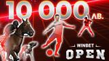 WINBET стартира турнир за виртуални спортове
