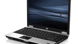 HP EliteBook 6930p: 24 часа работа с едно зареждане на батерията