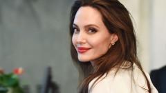 Анджелина Джоли на 43