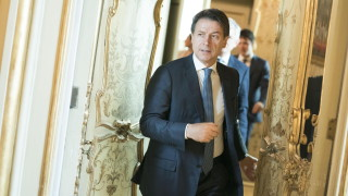 Коалицията в Италия ще работи за избягване на дисциплинарните действия на ЕС