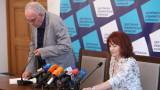 Заснемане и излъчване от секции при отчитане на вота е разрешено от ЦИК