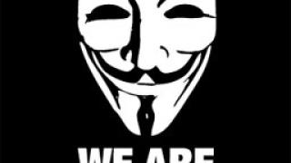 Anonymous ползвали сървър във Варна