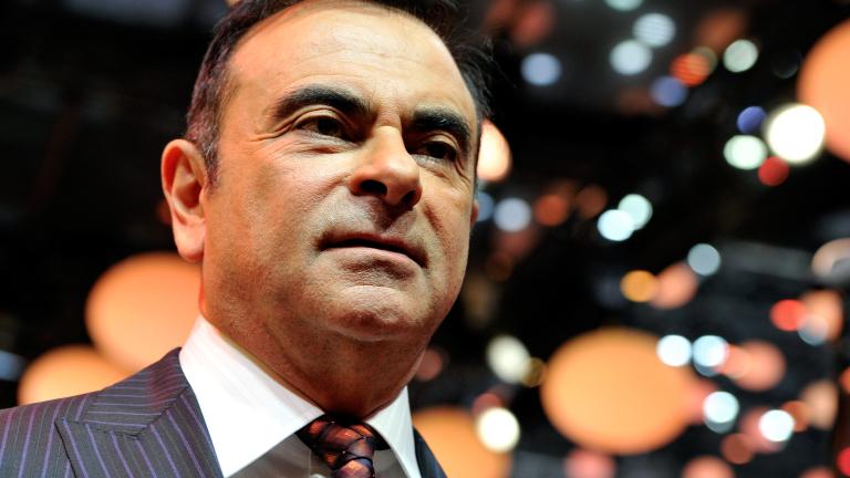 Доскорошният председател на Nissan Карлос Гон бе арестуван по нови